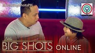 Little Big Shots Philippines Online: Uno   Multi-talented Charmer