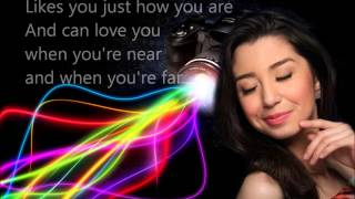 LM4M - Donnalyn Bartolome Lyrics