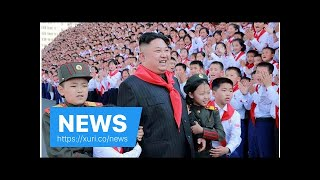 News - 60,000 children may starve North Korea, sanctions to slow aid: UNICEF
