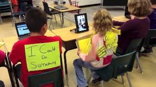 Anti-Bullying Elementary School Video (Dunsford)