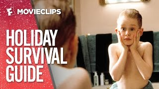 How To Survive The Holidays According To The Movies (2015) HD