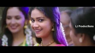 Senjitaley Video Song | REMO - Sivakarthikeyan, Keerthy Suresh