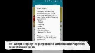 Samsung Galaxy S4/S5 and Others: Lollipop Tips and Tricks