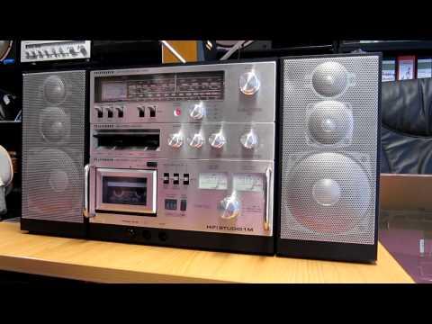 telefunken hifi studio 1.MOV