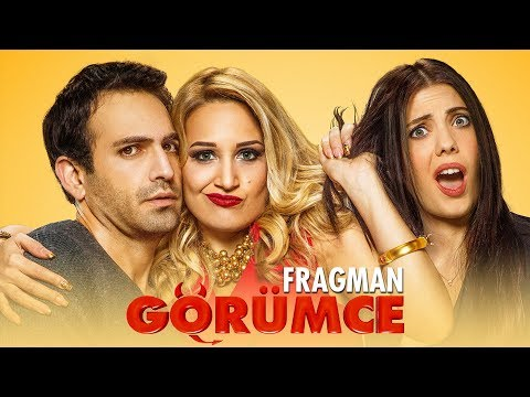 Görümce - Fragman (Sinemalarda)