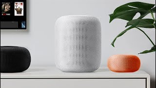 Fixing HomePod for 2019