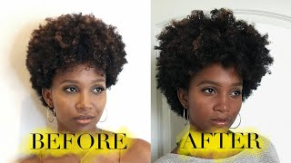 HOW TO MAKE YOUR TWA GROW FAST