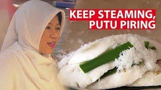 Keep Steaming, Putu Piring | On The Red Dot | CNA Insider
