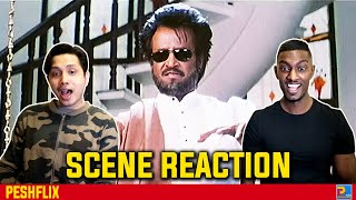 Padayappa Mass Scene Reaction   Superstar Rajinikanth   PESHFlix Entertainment