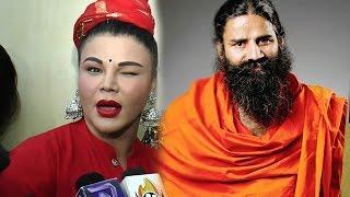 Rakhi Sawant INSULTS Baba Ramdev - Full Video