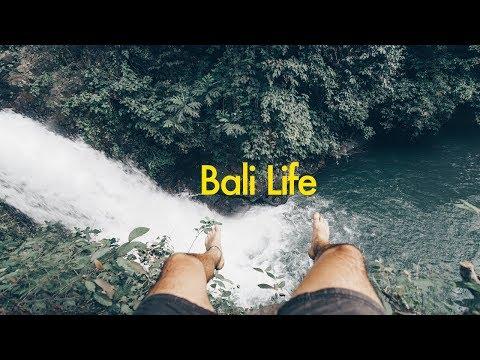 Bali Cliff Jumping Waterslide