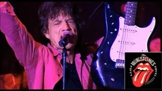 The Rolling Stones - Get Up Stand Up - Toronto Live 2005 OFFICIAL