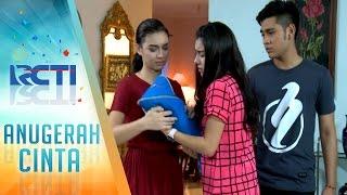 Akhirnya Kinta Berhasil Merawat Baim [Anugerah Cinta] [9 Jan 2017]
