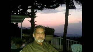 TARIQ MASUD (kabhi iss makan say guzar gaya) A2S6