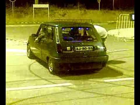 Killer 5 Renault 5