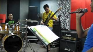 Bujang Simanggang-Bayak Band