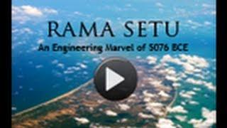 Rama Setu - An Engineering Marvel of 5076 BCE