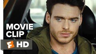 The Take Movie CLIP - Deal (2016) - Richard Madden Movie