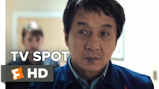 The Foreigner TV Spot - Now & Forever (2017) | Movieclips Coming Soon