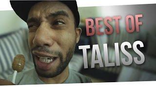 Best of - TALISSالموت ديال ضحك مع طاليس