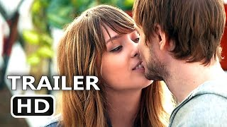 KEEP IN TOUCH (Romantic Drama, 2016) - TRAILER