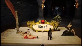 LUST documentary !! HISTORY CHANNEL#seven deadly sins HD
