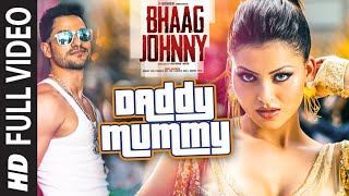 Daddy Mummy Full Video Song  Urvashi Rautela  Kunal Khemu  Dsp  Bhaag Johnny  Tseries