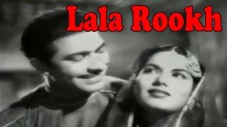 Lala Rukh (1958)  Hindi Full Movie | Talat Mahmood | Shyama | Vikram Kapoor | Hindi Classic Movies