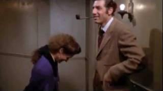 Michael Richards (Kramer) Doesn