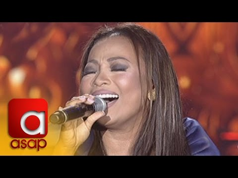 Xxx Mp4 ASAP ASAPinoy Presents The One And Only Queen Of Soul Jaya 3gp Sex