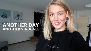 Vlog: Rascal & I are Struggling Today 🐶💔