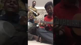 Anandanagar Live with Sayem