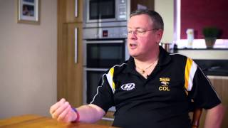 Sex and prostate cancer: Colin's story