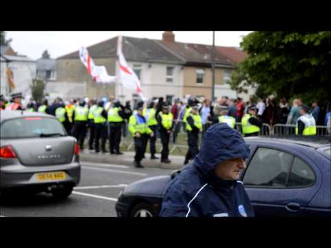 Xxx Mp4 EDL Protest In Portsmouth 2013 3gp Sex