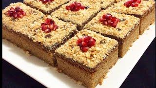 Bisküvili Kış Keki (Değişik Ve Çok Güzel Bir Tarif)👉🏻bera tatlidunyasi