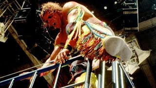 10 Fascinating WWE SummerSlam 1990 Facts