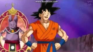 Dragon Ball Super Episode 41 Preview