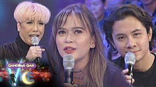 GGV: Vice, Bela and JC compose a heartfelt poem