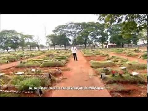 Caso MC DALESTE Geraldo Luis mostra aparição de mc Daleste 25 11 2013