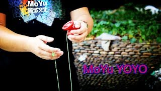 MoYu YoYo Trailer - Junliang Tan