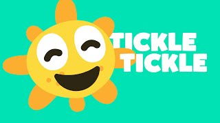 Tickle Tickle  // Fun Animation & Song for Kids - Nursery Rhymes Songs for Kids by Lolipapi