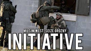 Milsim West: Seize Grozny | Initiative (Echo 1 Platinum) Part 2