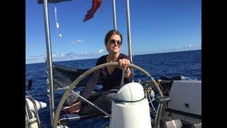 Moana Sailing - Ep. 15 - Crossing an ocean