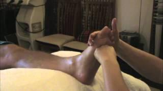 Reflexology Relaxation Techniques (Part 2)