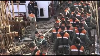 Marina Militare - Nave Amerigo Vespucci: una lunga tradizione