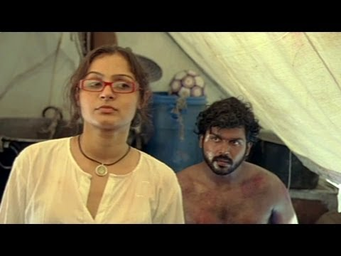 Comedy Kings - Karthi Taking Injection on Back