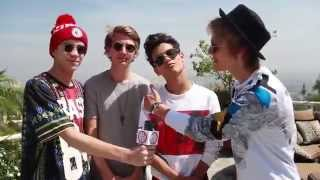 POPSTAR! ON DECK: The FOOO Conspiracy Performs