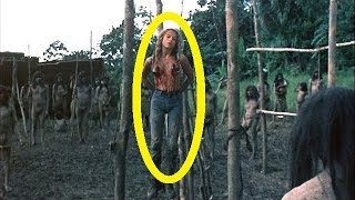 NGERI !! Beginilah Kehidupan Manusia KANIBAL Papua