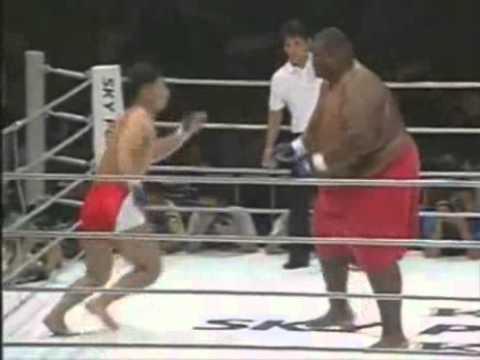 FUNNY MMA FIGHT