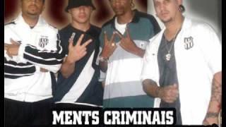 MENTS CRIMINAIS - filho prodigo